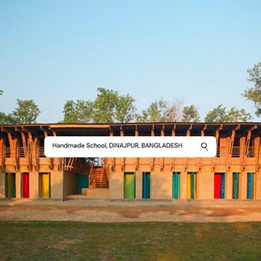 Handmade School