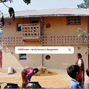 HOMEmade Family Houses