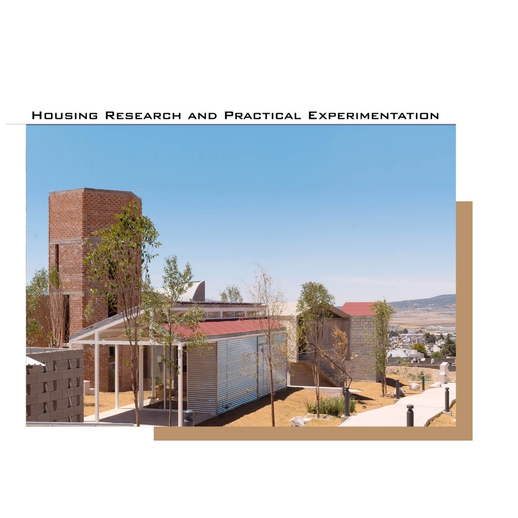 Housing Research and Practical Experimentation Laboratory