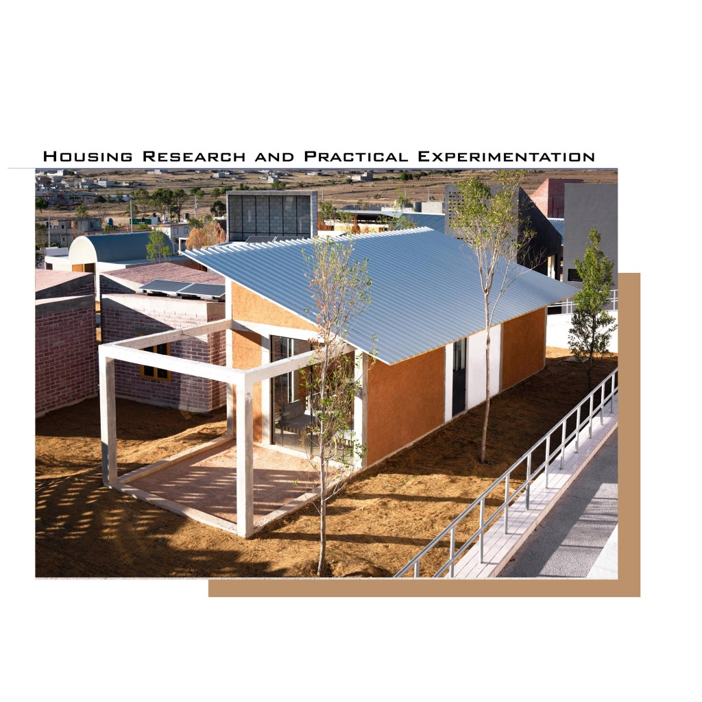Housing Research and Practical Experimentation LaboratoryHousing Research and Practical Experimentation Laboratory